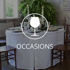 Exceptionnel Tablevogue Ideas For Those Special Occasions To Celebrate ...
