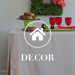 tablevogue ideas for home decor using our fitted table covers