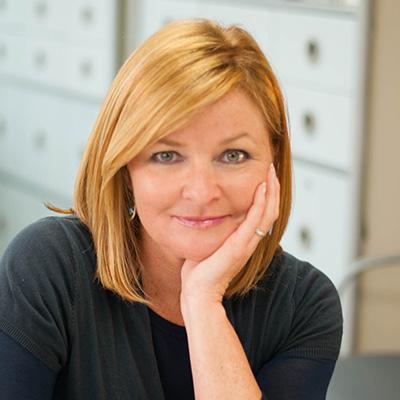 Jane Birdwell gives a testimonial on Tablevogue