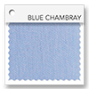 click here for blue chambray colored tablevogues