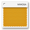 click here for mimosa colored tablevogues