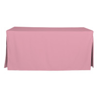 8-Foot Fitted Table Cover – Blossom
