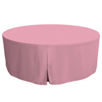72-Inch Fitted Table Cover – Blossom