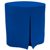 30-Inch Decorator Table Cover - Royale