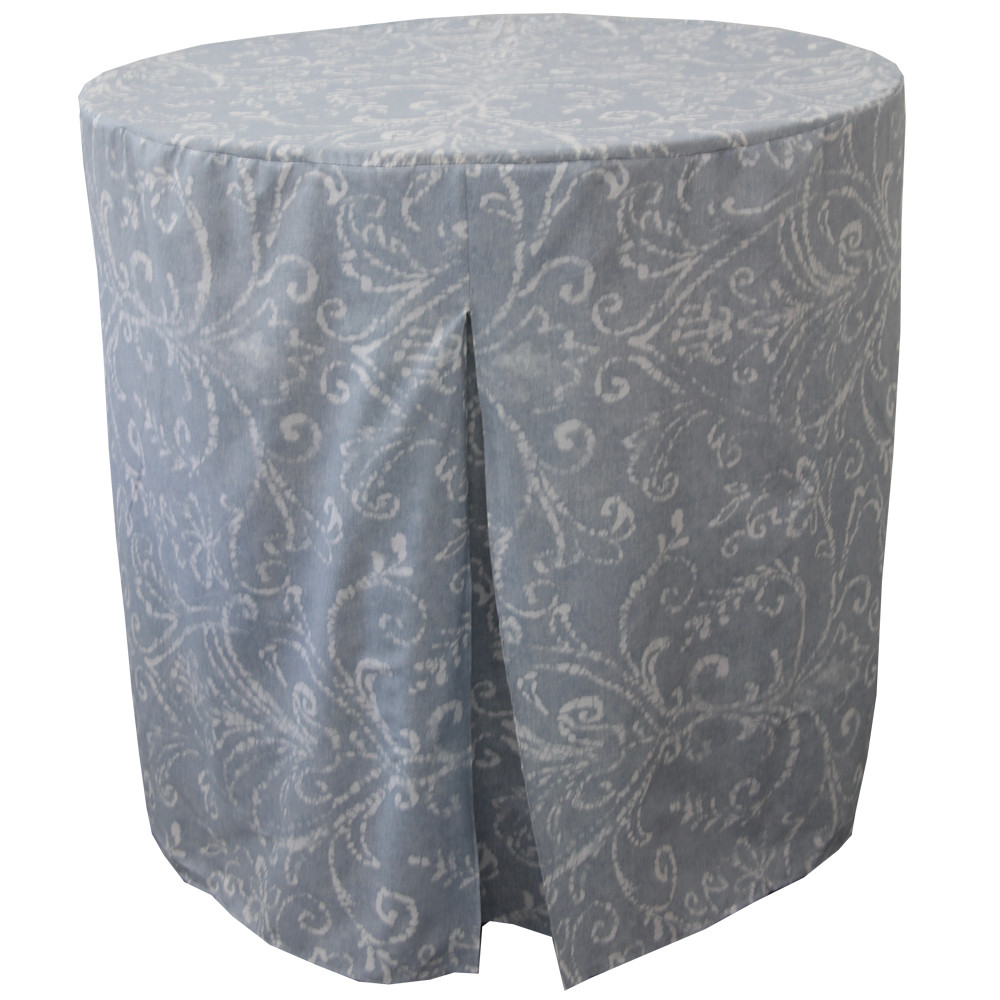 "Re-dis""COVER"" a Favorite..transform your accent table into a modern sensation!  Showcase in the bedroom, living room, second home, rental properties, guest home, first home, apartment or at the office."