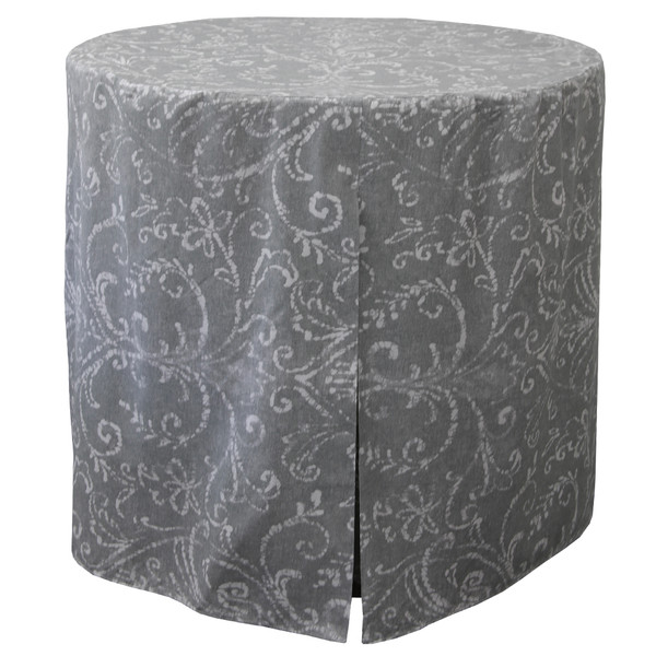 """Re-dis""""COVER"""" a Favorite..transform your accent table into a modern sensation!  Showcase in the bedroom, living room, second home, rental properties, guest home, first home, apartment or at the office."""