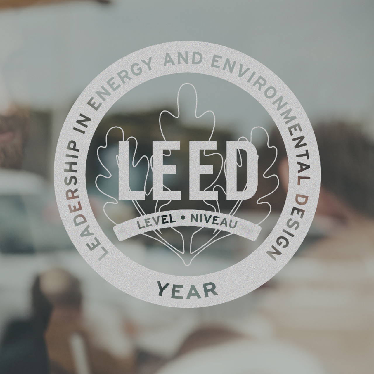 Free Offer Platinum Gold Leed Decals 2015 And Earlier Projects