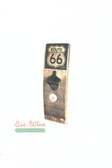 Route 66 Bottle Opener