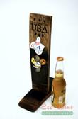 God Bless the USA Bottle Opener