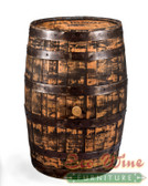 Whiskey Barrel, Bourbon