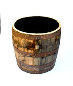 WHISKEY  3/4 BARREL PLANTER