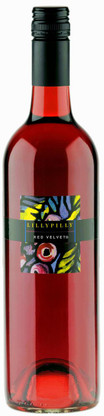 Lillypilly 2018 Red Velvet