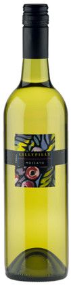 Lillypilly 2015 Moscato