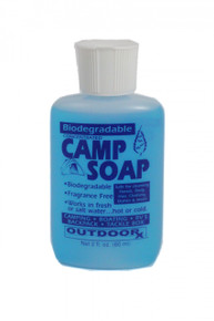 Camp Soap 2 oz.