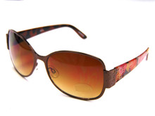 20670 Bronze Sunglasses