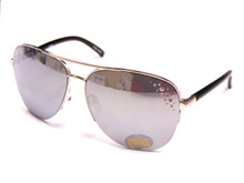 20778 Chrome Sunglasses
