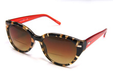P1417 Red Sunreaders