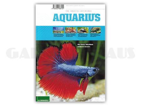 Aquarius Magazine - Volume 2 by Chris Lukhaup