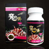 SL-Aqua Baby Food 40g