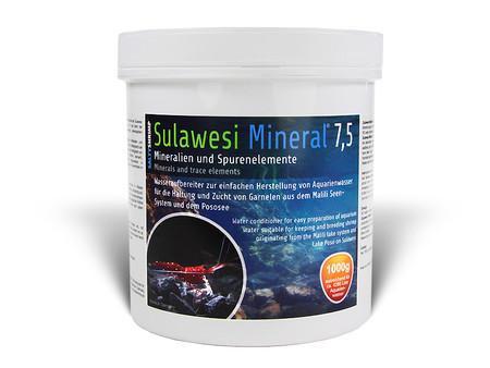 Salty Shrimp Sulawesi Mineral 7.5 1000g
