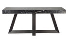Ebony Console Table - Black (cl)