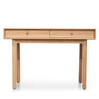 CDT2326-VN Console Table - Oak (cf)