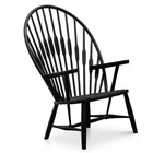 CLC2630-SD Lounge Chair PP550 - Black (cf)