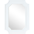 Bungalow Wall Mirror (cl)