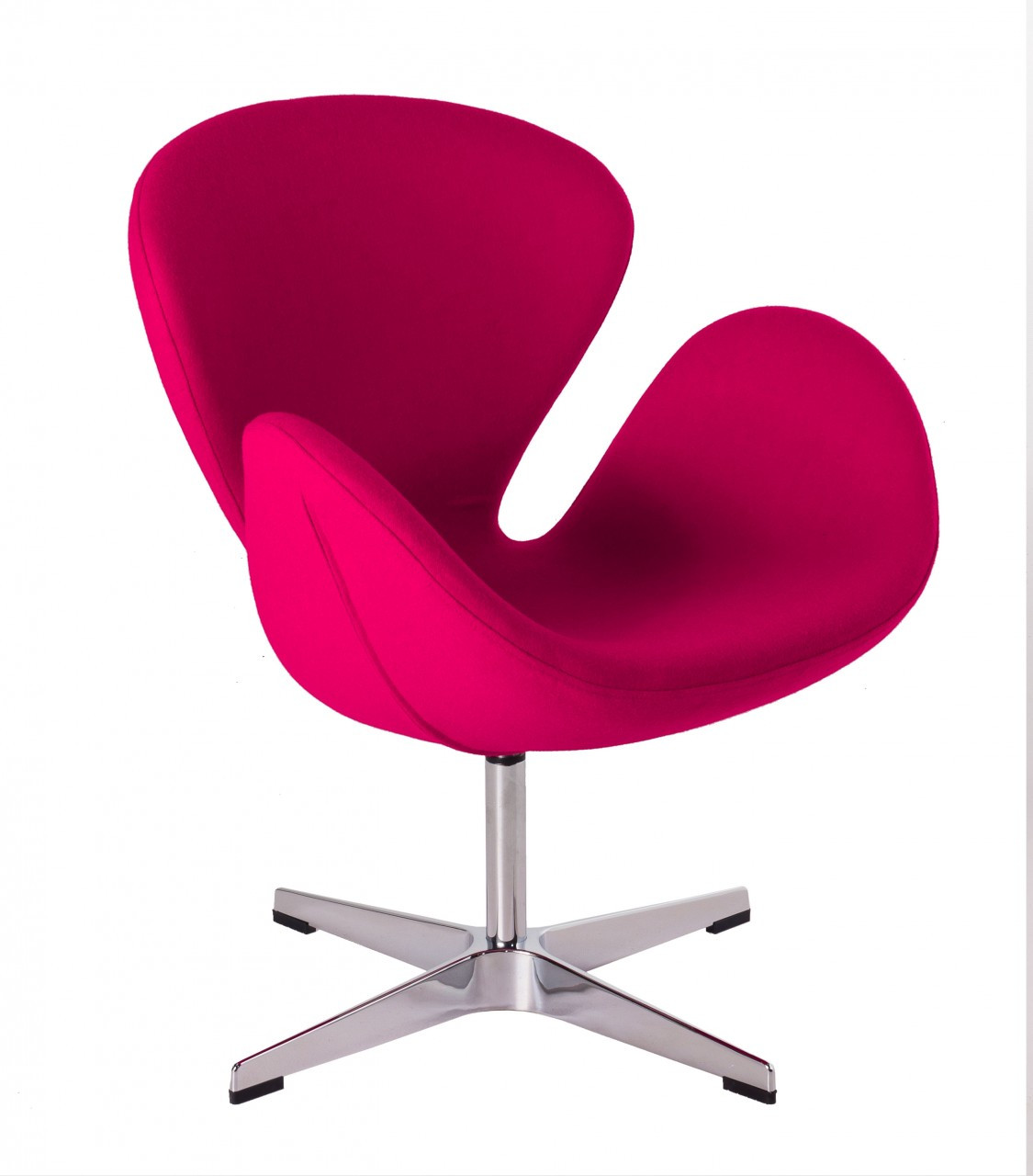 Replica Swan Chair Pink Arne Jacobsen Replica Arne