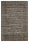 Luxe Modern Distressed Rug Chocolate (ux)