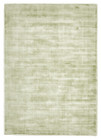 Luxe Modern Distressed Rug Green (ux)
