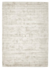 Luxe Modern Distressed Rug Latte (ux)
