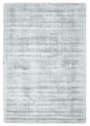 Luxe Modern Distressed Rug Sky Blue (ux)