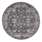 Estella Charcoal Transitional Rug (ux)