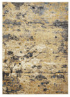 Tribute Modern Rust Rug - Dream Scape 860 (ux)