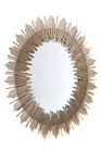 Franklin Mirror - Antique Gold (cl)