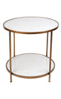 Cameron Side Table (cl)