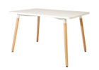 Replica Mario Cellini Halo Dining Table-120cm