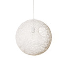 Replica Monkey Boys Random Pendant Lamp 80cm - White