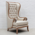 Tall Wing Chair (hf)