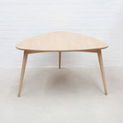 Kiruna Triangle Dining Table (hf)