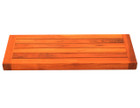 Teak Shelf (no Hooks) (hf)