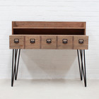 Industrial Writing Desk (hf)