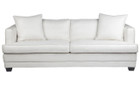 Darling Sofa - 3 Seater Natural (cl)