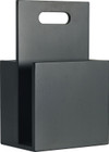 Drogo Magazine Holder Black 114 (iv)