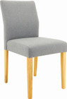 Ladee Dining Chair Nat/Silver 102-6502 (iv)
