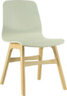 Alyssa Dining Chair Oak/White Open Pore (iv)