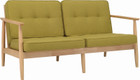 Entex 2 Seater Natura/Oasis (iv)
