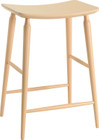 Hester Counter Stool Nude Lacquered (138 (iv)