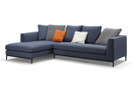 Leland 3 Seater Sofa Left Chaise (iv)